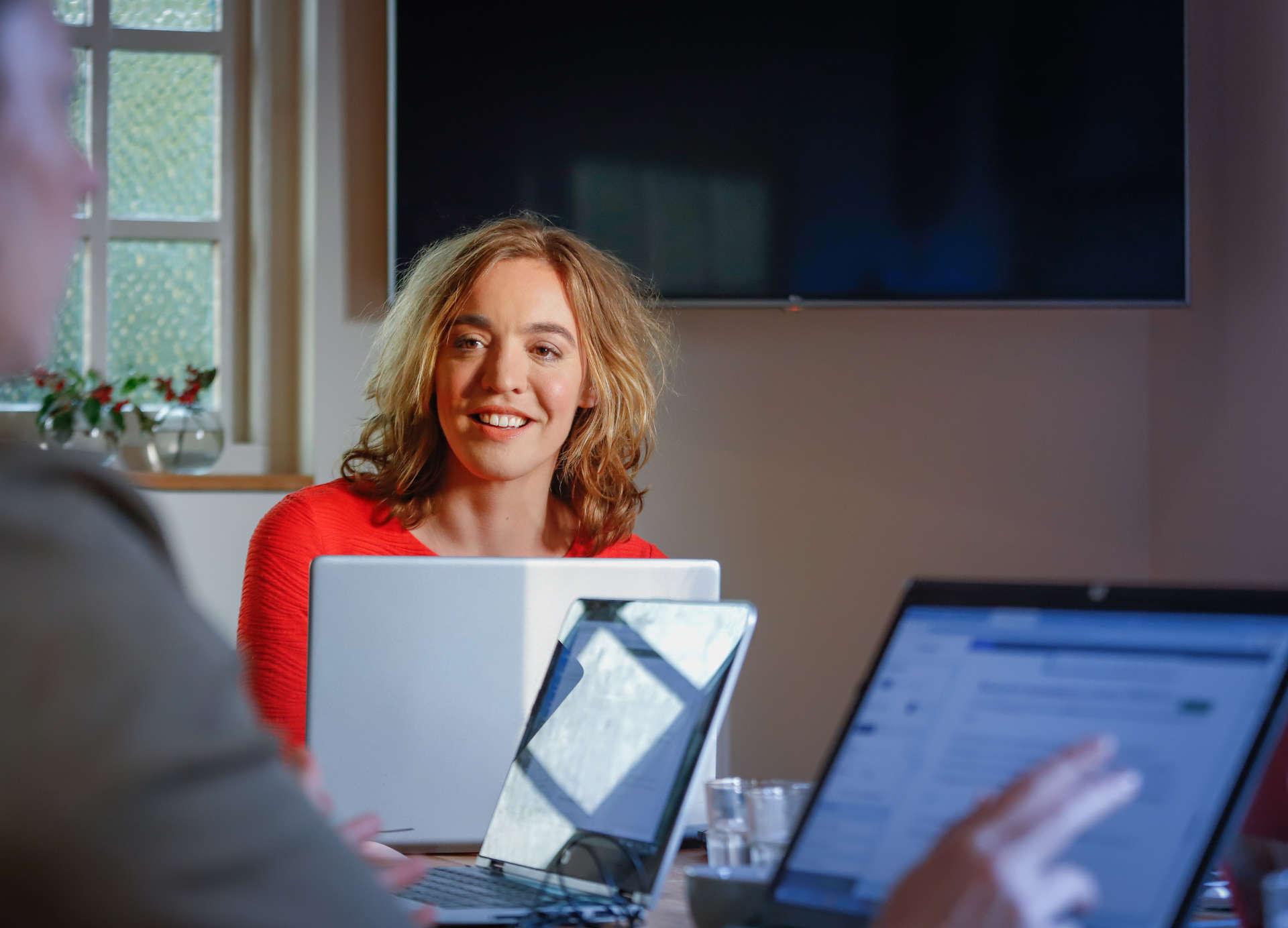 Gouden Website zet 'ideale klant' in beweging