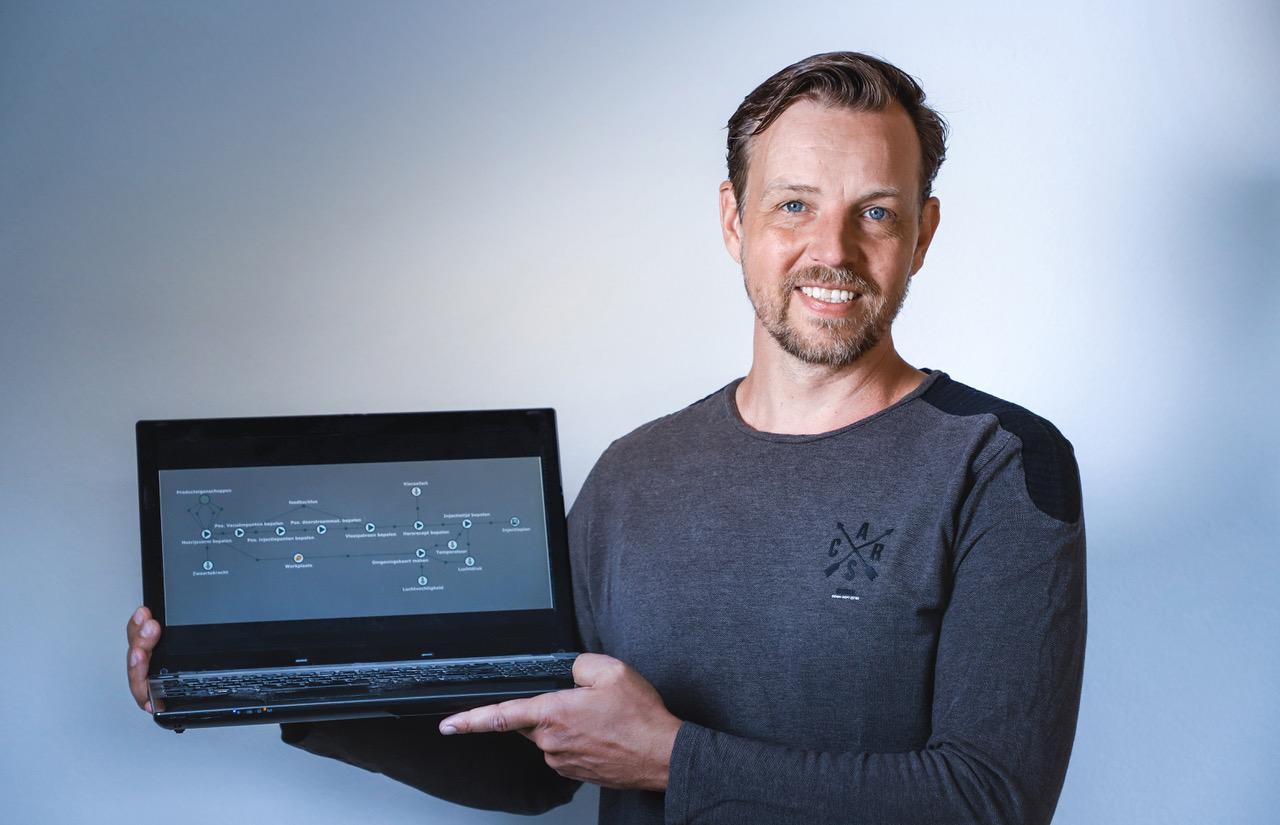Add-Maps: efficiënt kennis delen in technisch bedrijf
